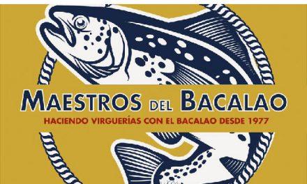 Maravilloso menú degustación en torno al Bacalao en Los Churrascos