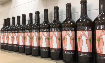 Presentación en Barcelona del vino Supinum, de El Lagar de las Puntillas de Jumilla
