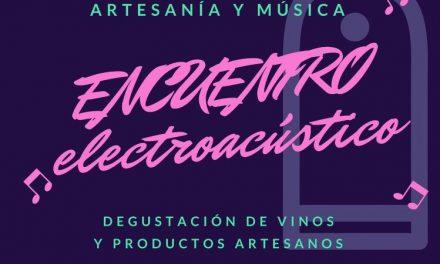 Encuentros Electroacústico