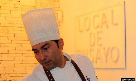 """""""La Noche de los Magníficos"""", Magia Gastronómica en Local De Ensayo"""