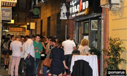 La Fragua de Vulcano, de Mihail Angelov, abre sus puertas en Murcia
