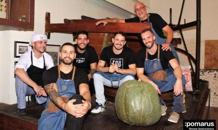 Restaurante La Taúlla