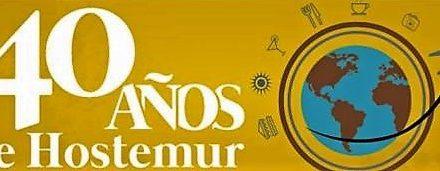 HOSTEMUR conmemora su 40 Aniversario en Caravaca de la Cruz