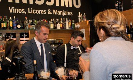 El Restaurante VINISSIMO celebra sus II Aniversario