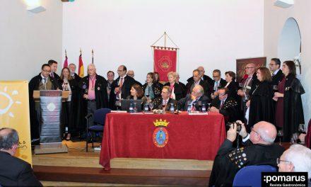 XIX Gran Capítulo de la Cofradía del Vino Reino de la Monastrell