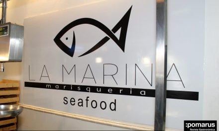 Marisquería La Marina