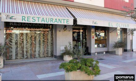 I JORNADAS NOROESTE TRUFADO Restaurante El Olivar (Moratalla)