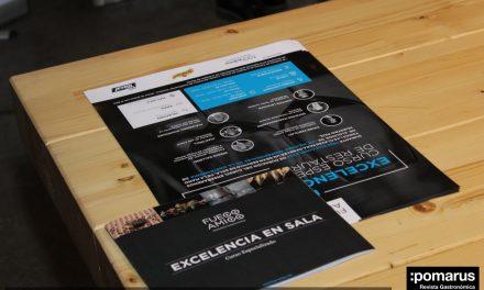 Presentación del curso de EXCELENCIA EN LA SALA