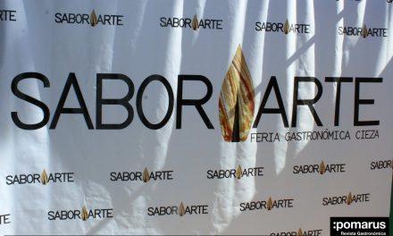 SaborArte 2018: Presentación