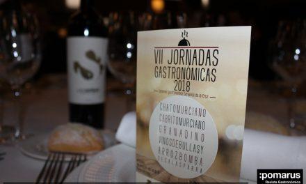VII Jornadas Gastronómicas 2018
