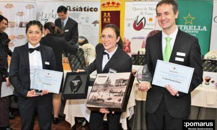 V Concurso Regional de Profesionales de Sala de la Región de Murcia