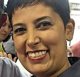 Angela Marulanda, campeona del III Concurso Camarero del Año 2018