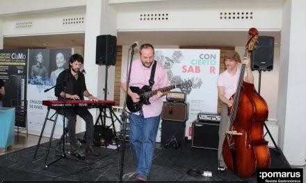 Música y gastronomía se dan la mano con La Tempestad y Mood Swing en el Auditorio Víctor Villegas