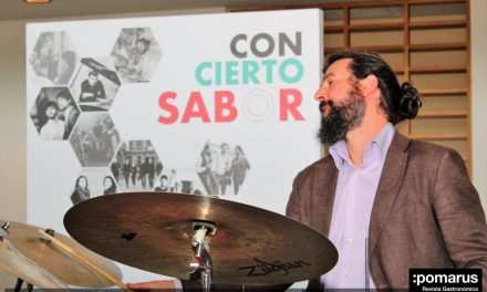 Iber Pianodúo y Smart Set Trío pusieron la magia musical en el Auditorio Víctor Villegas