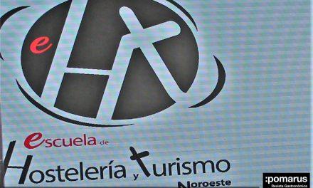 Presentación del proyecto de la Escuela de Hostelería y Turismo del Noroeste en Cehegín