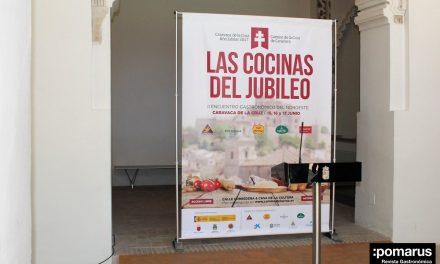 Presentación de Las Cocinas del Jubileo 2018