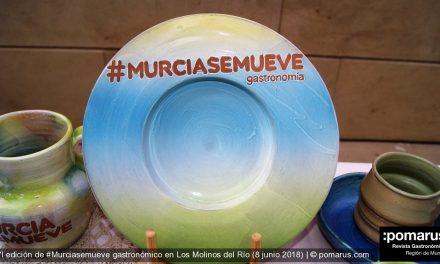 Murcia se Mueve (Gastronomía)