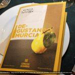 """""""Degustando Murcia"""", dentro de MURCIA INSPIRA de Cervezas Alhambra"""