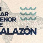 Presentación II Edición de Mi Mar Menor de Salazón, del 29 de junio al 1 de julio