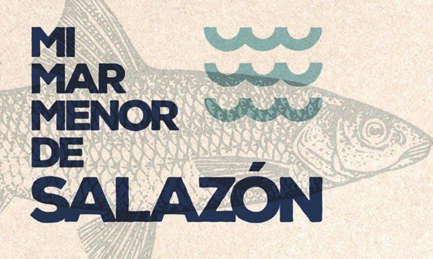 II Edición de Mi Mar Menor de Salazón, del 29 de junio al 1 de julio