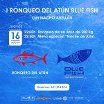 I Ronqueo del Atún Blue Fish, con Nacho Abellán