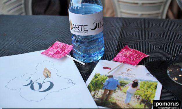 III Encuentro Gastronómico de SaborArte 365, en Bullas