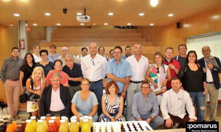 I Encuentro de Cocineros y Productos de la Región de Murcia