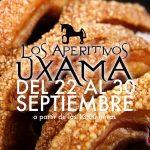 Aperitivos UXAMA en Carthagineses y Romanos 2018