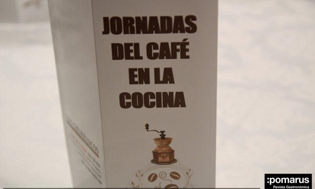 I Jornadas del Café en la Cocina, en Los Churrascos de El Algar