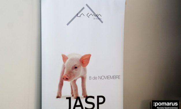 Presentación de JASP, Jóvenes, Aunque Sobradamente Preparados