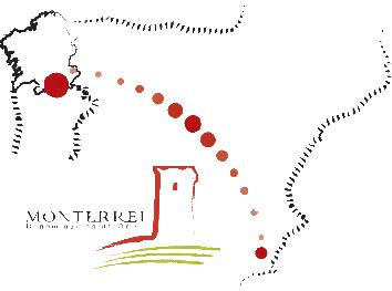 Cata de vinos Monterrei Tour 2018 en Murcia, en La Bien Pagá