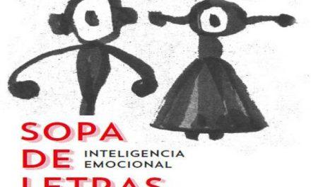 """II edición de """"Sopa de Letras"""": Inteligencia Emocional"""