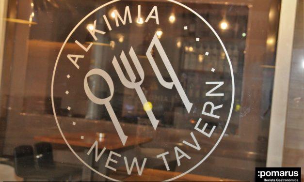 Espectacular cena maridaje japonés en el restaurante Alkimia de Alcantarilla