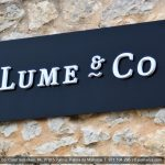 Restaurante Lume & Co