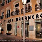 """El restaurante La Posada de Los Habaneros, Premio """"Mursiya Mezze 2018"""""""
