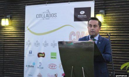 Cena benéfica a favor de la Cátedra Células Madre Cancerígenas en Collados de Roda