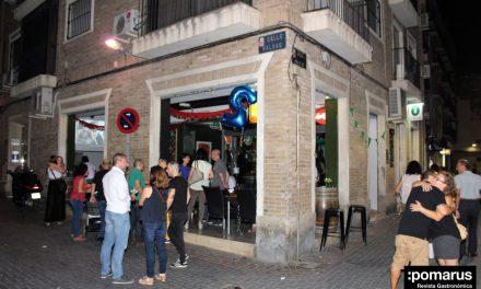 La Porchá cumple su 2º aniversario en Murcia