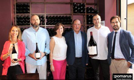 Bodega Carlos Moro presenta sus vinos en Murcia