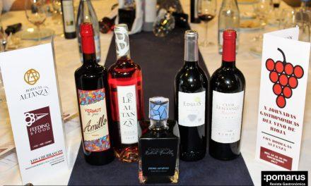 Los Churrascos: X Jornadas Gastronómicas del Vino de Rioja
