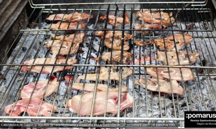 Cata técnica de corderos lechales de raza Montesina y Segureña