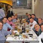 Fotogalería de la comida de amigos en Cuentavinos el 15 de diciembre de 2017