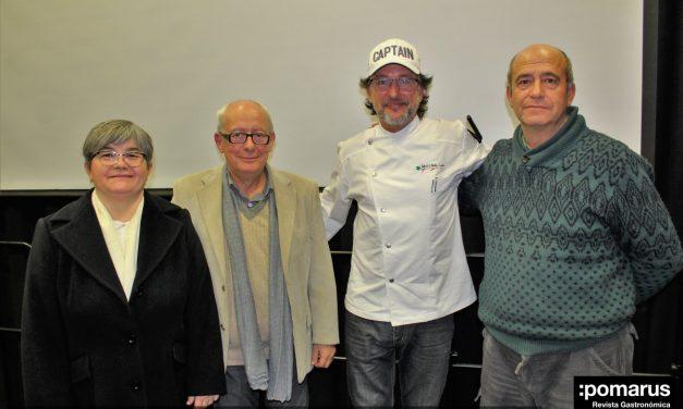 """Gastroencuentros en Santiago y Zaraíche con """"Nico"""" de Rincón de Pepe"""