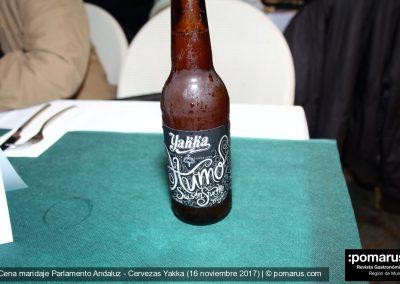 Cerveza plato 1