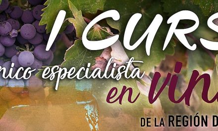 JORNADA 3: Técnico Especialista en Vinos de la Región de Murcia