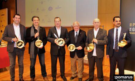 II Premios Regionales de Gastronomía La Verdad