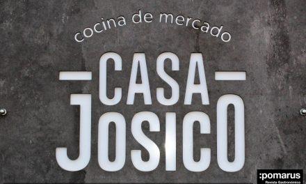 Casa Josico, en Puente Tocinos