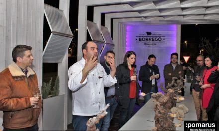 VINARTE 2018: Borrego Restaurante y Bodegas San Isidro