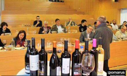XI Muestra D.O.P. Bullas: Presentación en el CCT Murcia