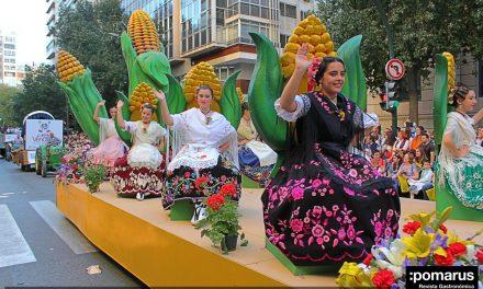 Bando de la Huerta 2018