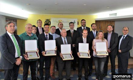 Nuestra Revista Gastronómica :Pomarus recibe el título de Embajador de los Cítricos de España